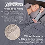 Bed Buddy Weighted Blanket 17 lbs - Weighted