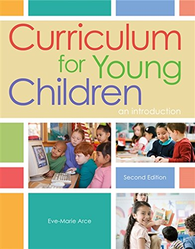 Curriculum for Young Children: An Introduction