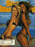 Sports Illustrated Magazine Jauuary 29th 1996 Swimsuit Issue with Valeria Mazza and Tyra Banks South Africa Adventure Excellent Condition