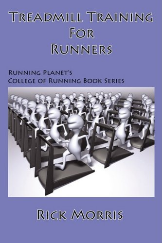 Treadmill Training for Runners images