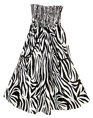 Buy animal skin prom dresses - 6