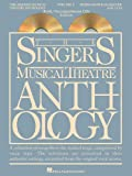 The Singer's Musical Theatre Anthology, , 1423423763