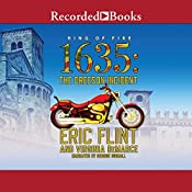 1635: The Dreeson Incident | Eric Flint, Virginia DeMarce