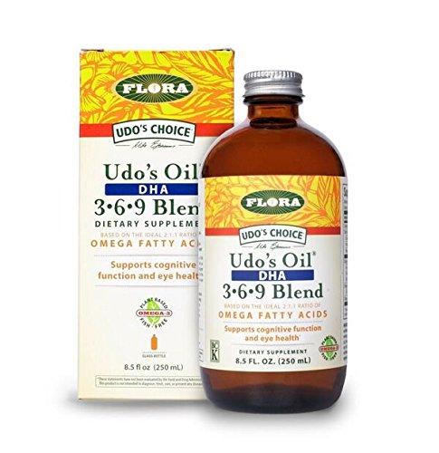udo oil - 6
