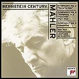 Bernstein Century - Mahler: Symphonies Nos. 2, 8 (Part One), & 5 (segment) offers