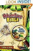 #6: NIV, Adventure Bible, Hardcover, Full Color