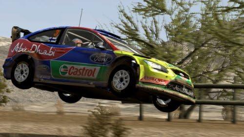 WRC : FIA World Rally Championship [Importación francesa]: Amazon.es: Videojuegos