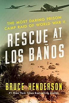 Rescue Los Banos Daring Prison ebook product image