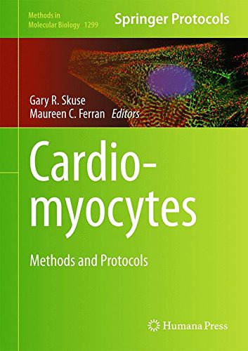 Cardiomyocytes: Methods and Protocols (Methods in Molecular Biology) - Organ Service Repair Manual