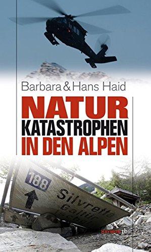 Naturkatastrophen in den Alpen