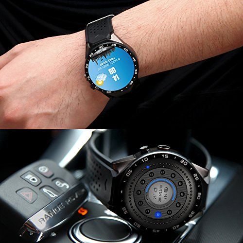 bc57d846f Smartlife 3G WIFI Smartwatch Phone Bluetooth Smart Watch Android 5.1 ...