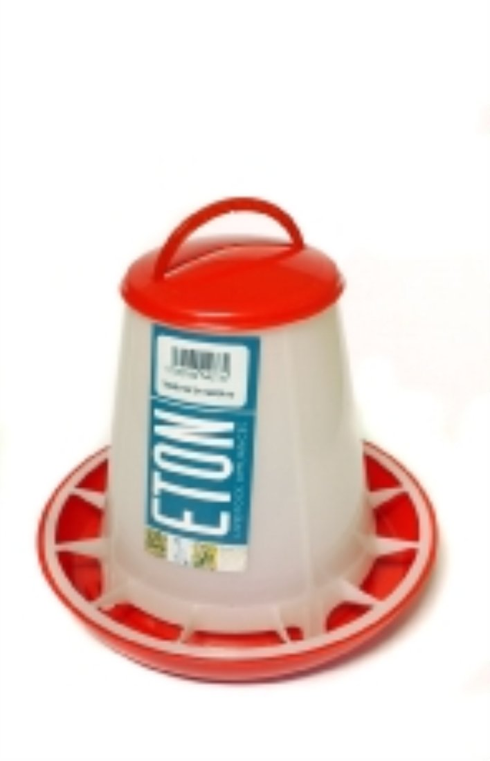 Chicken Feeder 1Kg Trust pet products ltd