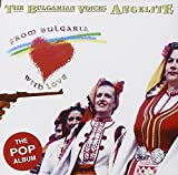 From Bulgaria with love by Le Myst?e Des Voix Bulgares (0100-01-01)