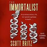 The Immortalist: A Sci-Fi Thriller | Scott Britz