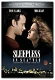 SLEEPLESS IN SEATTLE-10TH AN EDI (DVD/P&S/WS 1.85/STEREO/CH-KO-TH-IN-SUB) SLEEPLESS IN SEATTLE-10TH