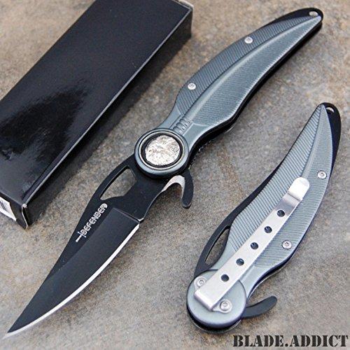 Eagle Feather Knife - 7