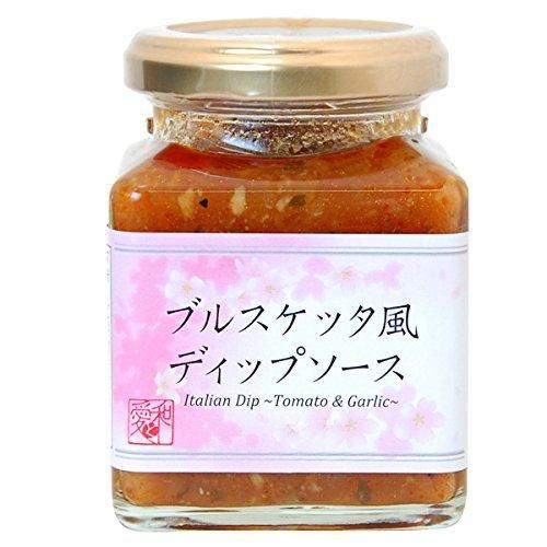 Prema Shanti estilo bruschetta 160 g salsa de acompa?amiento: Amazon.es: Alimentación y bebidas