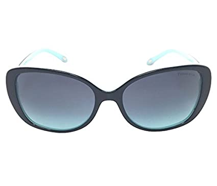Amazon.com: Tiffany & Co. TF 4121b Womens degradado ...
