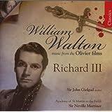 Richard III: Music From Olivier Films