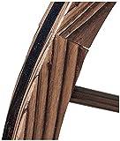 Trademark Innovations Vintage Wood Decorative