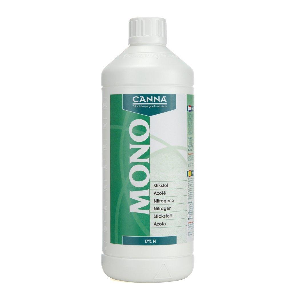 Hydrogarden Canna 1L 17 Percent Nitrogen Mono