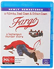 Fargo (Remastered) (Blu-ray)