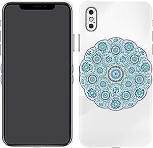 Switch iPhone X Skin Mandala 030