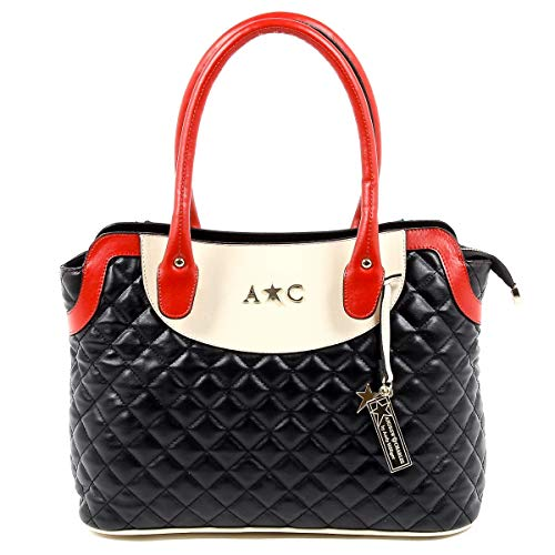 Donna Nera Borsa Andy By Andrew Hilfiger Charles Esperanza qxHYORgXw