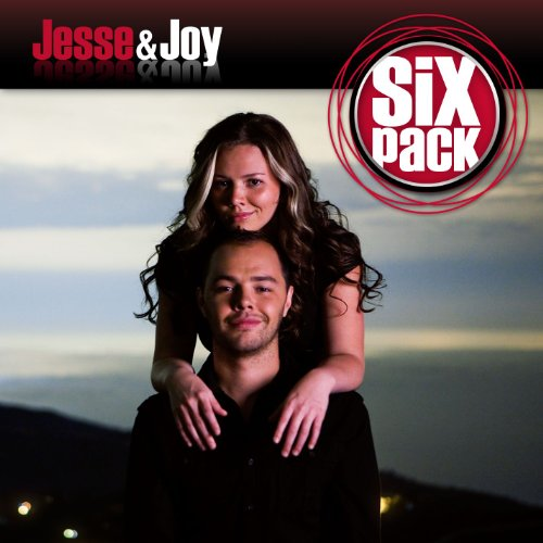 Six Pack: Jesse & Joy - EP