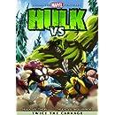 Hulk vs Wolverine/hulk vs Thor