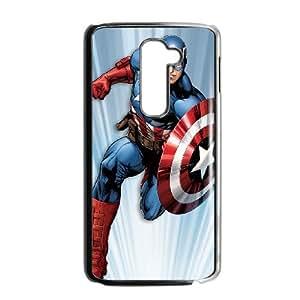 LG G2 Phone Case Captain America SX93174