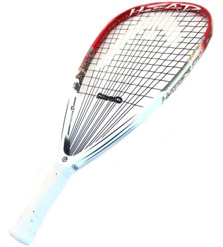 HEAD ZeusHadesAres 165170175 Racquetball