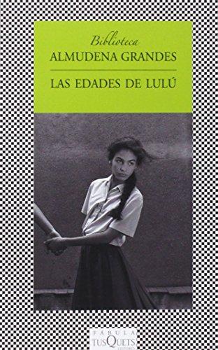 Las Edades de Lulu (Fabula)