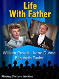 DVD : Life With Father - 1947 Color (Digitally Remastered Version)