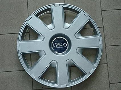 Juego de Tapacubos 4 Tapacubos Diseño de Ford Focus Desde 2008 r 16