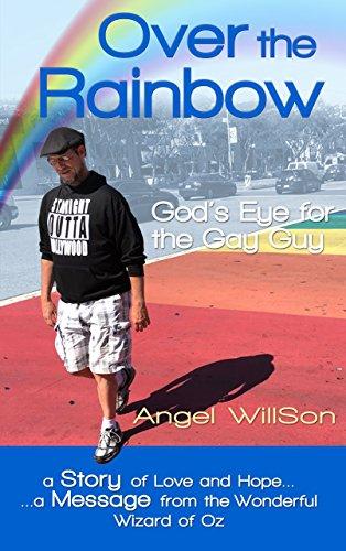 Rainbow God - Over the Rainbow: God's Eye for