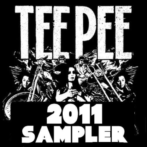 Tee Pee Records Amazon Sampler