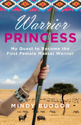"""Warrior Princess - My Quest to Become the First Female Maasai Warrior"" av Mindy Budgor"