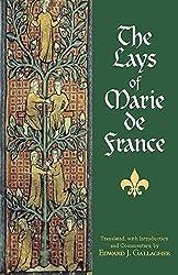 The Lays of Marie de France (Hackett Classics)