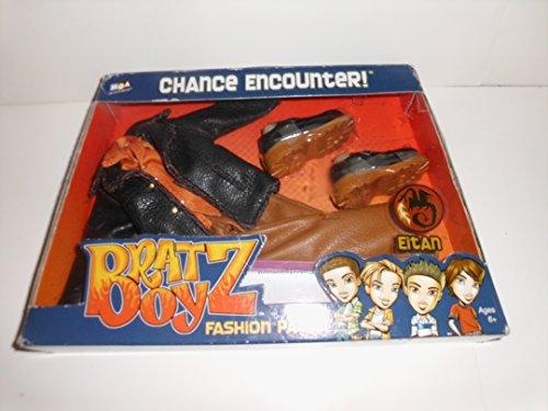 Bratz Boyz Fashion Pack - Chance Encounter,for (Bratz Doll Clothing)