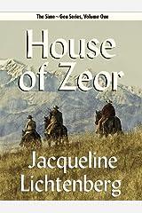 House of Zeor (Sime~Gen, Book 1) (Sime-Gen) Kindle Edition
