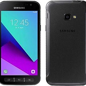 Samsung Galaxy Xcover 4 SM-G390F 16GB Factory Unlocked Android Smartphone (Grey) - International Version