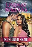The Hidden Heart: Delos Series, 7B2