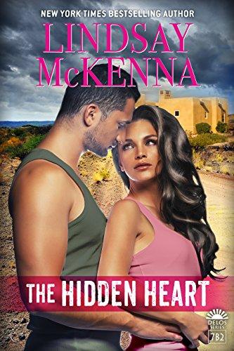 The Hidden Heart Delos Series 7B2 By McKenna Lindsay
