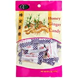 Honey Ginger Candy 9-Pack