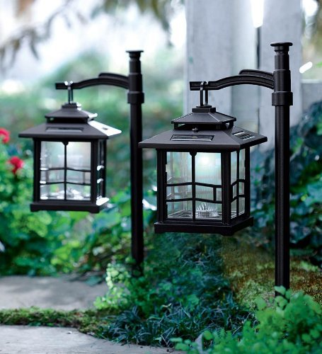 Plow And Hearth Outdoor Lighting in US - 4