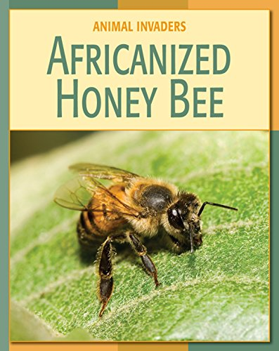 Africanized Honey Bee (21st Century Skills Library: Animal Invaders)