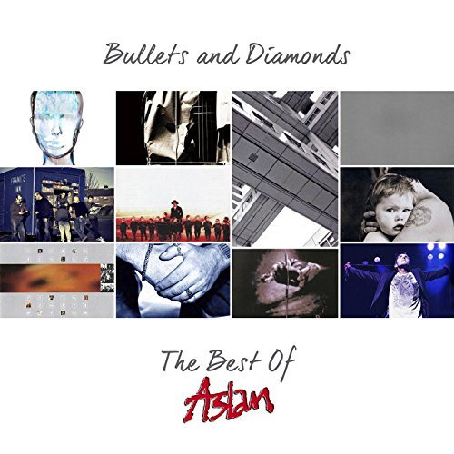 Bullets And Diamonds   The Best Of Aslan