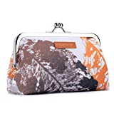 Essential Oil Storage Bag, Holds 10 Bottles & Roller Balls Container Case for 5ML/10ML/15ML Oils Slim Organizer Best For Keeping Your Oils Safe Portable Purse