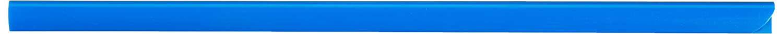 Titanium 81413 Dorso Rilegafogli, Blu, 4 mm
